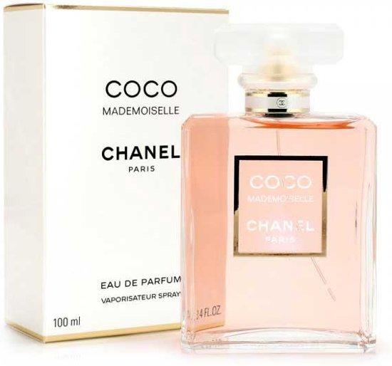 Cosmetica - Chanel