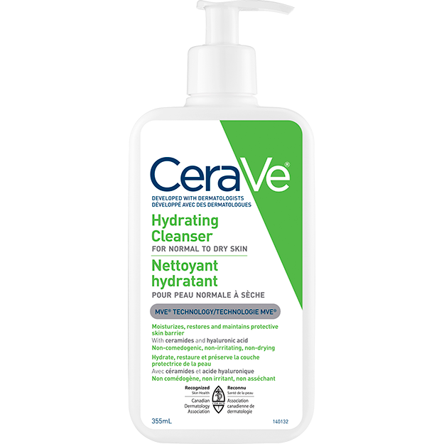 Hydrating Cleanser Cerave - Best Budget Buy 2020 - We Are Eves