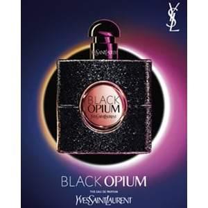 Cosmetica - Black Opium