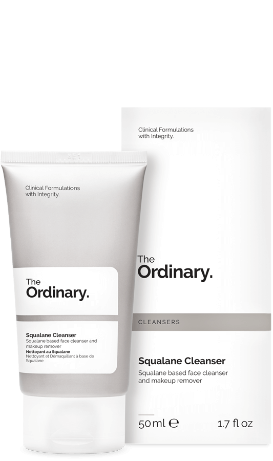 Squalane Cleanser The Ordinary - Best Budget Buy 2020 - We Are Eves